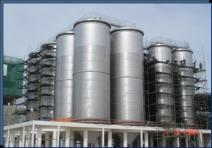 <p>Brewery for Sabeco - Vietnam</p>